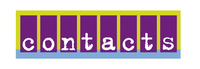 Contacts logo 13 b